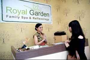 Royal Garden Spa Ciptakan Aneka Treatment Spa Berbahan Alami